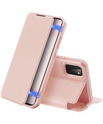 Samsung Galaxy Note 10 Lite Book Cases & Flip Cases
