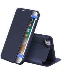 Dux Ducis Skin X Series iPhone SE 2020 Hoesje Blauw