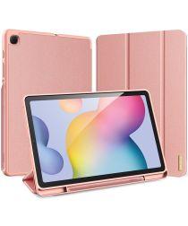 Samsung Galaxy Tab S6 Lite Book Cases & Flip Cases
