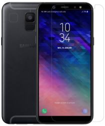 Nillkin Samsung Galaxy A6 Anti-Fingerprint Screen Protector