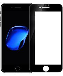 Nillkin iPhone SE 2020 / 7 / 8 Tempered Glass Screen Protector Zwart