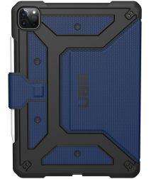 Urban Armor Gear Metropolis Case iPad pro 12.9 2018 / 2020 Cobalt