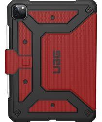 Urban Armor Gear Metropolis Case iPad Pro 12.9 2020 Magma