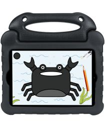 Apple iPad Mini 1/2/3/4/5 Kinder Tablethoes met Handvat Zwart
