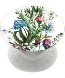 PopSockets X HappyCase PopGrip PopTop Greep en Standaard Floral