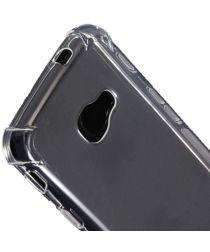 Samsung Galaxy Xcover 4/4S Hoesje Schokbestendig Transparant