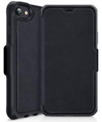 Itskins Level 2 Hybrid Folio Apple iPhone 8 / 7 / 6S / 6 Hoesje Zwart