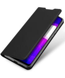 Dux Ducis Skin Pro Series Xiaomi Mi 10 Lite Hoesje Portemonnee Zwart