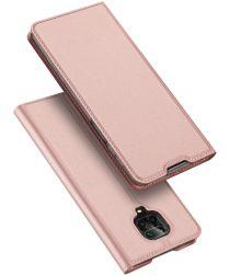 Dux Ducis Skin Pro Series Redmi Note 9S / Note 9 Pro Hoesje Roze