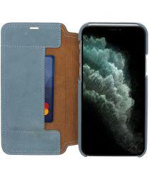 iPhone 11 Pro Leren Hoesjes