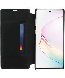 Samsung Galaxy Note 10 Leren Hoesjes