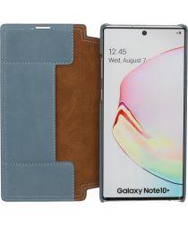 Samsung Galaxy Note 10 Plus Telefoonhoesjes met Pasjes