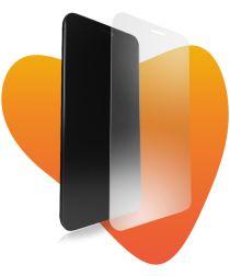 Impact Huawei P30 Screenprotector Tempered Glass met Montageframe