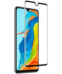 Impact Huawei P30 Lite Screenprotector Tempered Glass met Montageframe