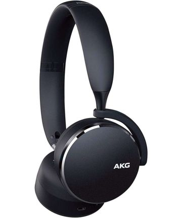 Origineel Samsung Y500 AKG by HARMAN Draadloze Bluetooth Headset Zwart