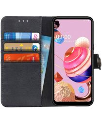 LG K51S Book Cases & Flip Cases