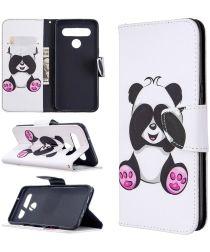 LG K61 Book Cases & Flip Cases