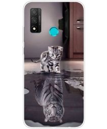 Huawei P Smart 2020 Book Cases & Flip Cases