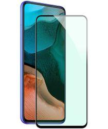 Xiaomi Poco F2 Pro Tempered Glass Licht Filter Screen Protector