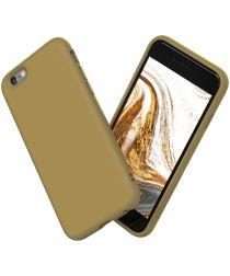 RhinoShield SolidSuit Apple iPhone 6 / 6s Hoesje Beige