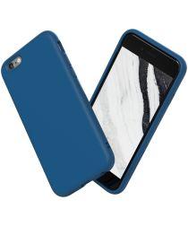 RhinoShield SolidSuit Apple iPhone 6 / 6s Hoesje Blauw