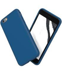 RhinoShield SolidSuit Classic Apple iPhone 6 Plus / 6s Plus Blauw
