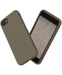 RhinoShield SolidSuit Classic Apple iPhone 7/8/SE 2020 Groen
