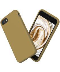 RhinoShield SolidSuit Classic Apple iPhone 7/8/SE 2020 Beige