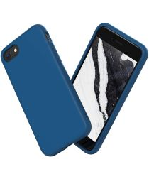RhinoShield SolidSuit Classic Apple iPhone 7/8/SE 2020 Blauw
