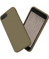 RhinoShield SolidSuit Classic Apple iPhone 7 Plus / 8 Plus Groen