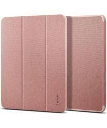 Spigen Urban Fit iPad Pro 11 (2018/2020/2021) Hoes Book Case Rose Gold