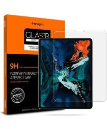 Spigen Apple iPad 12.9 (2020) Tempered Glass Screenprotector
