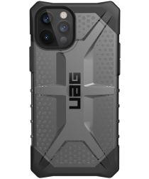 Urban Armor Gear Plasma Apple iPhone 12 / 12 Pro Hoesje Ice