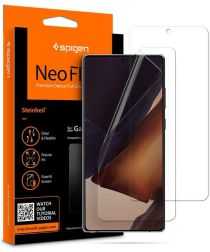 Spigen Neo Flex Samsung Galaxy Note 20 Screen Protector [2 Pack]