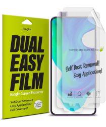 Xiaomi Poco F2 Pro Display Folie