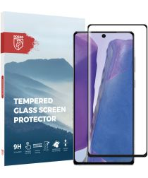 Rosso Samsung Galaxy Note 20 9H Tempered Glass Screen Protector