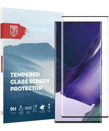 Rosso Samsung Galaxy Note 20 Ultra 9H Tempered Glass Screen Protector