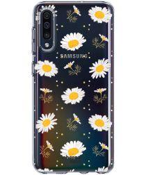 Samsung Galaxy A50 Transparante Hoesjes