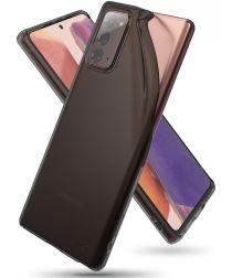 Ringke Air Samsung Galaxy Note 20 Hoesje Zwart