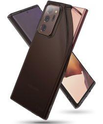 Samsung Galaxy Note 20 Ultra Transparante Hoesjes