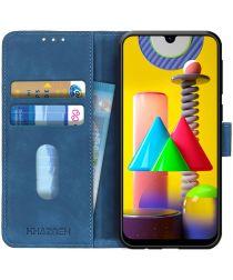 Samsung Galaxy M31 Telefoonhoesjes met Pasjes