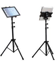 Universele Tablet/iPad Statief met Tripod Verstelbare Muziek Standaard
