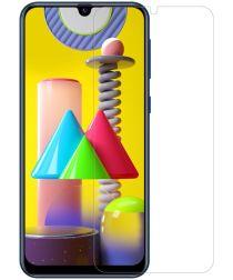 Nillkin Samsung Galaxy M31 Anti-Scratch Display Folie Protector