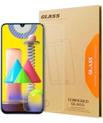 Alle Samsung Galaxy M31 Screen Protectors