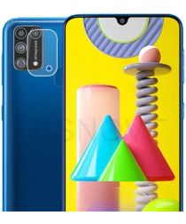 Samsung Galaxy M31 Camera Lens Protector