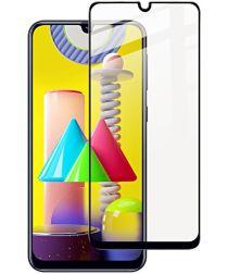 IMAK Samsung Galaxy M31 9H Tempered Glass Screen Protector