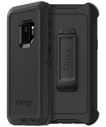 Samsung Galaxy S9 Otterbox Defender Case Zwart