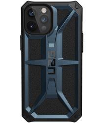 Urban Armor Gear Monarch Apple iPhone 12 Pro Max Hoesje Mallard