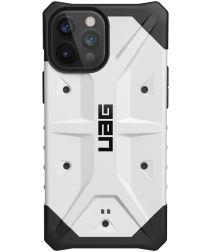 Urban Armor Gear Pathfinder iPhone 12 Pro Max Hoesje Wit