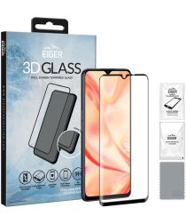 Eiger 3D Glass Tempered Glass Screen Protector Oppo Find X2 Lite